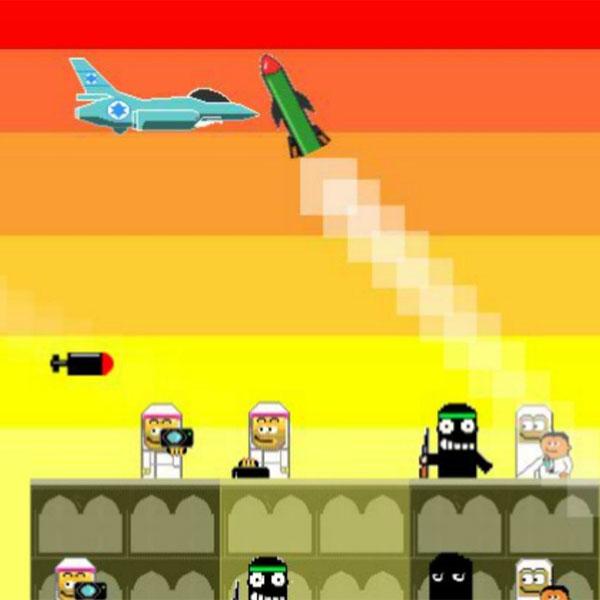 Google, Android, GooglePlay, приложения, Google удалил из Play Store приложение о бомбежках Газы