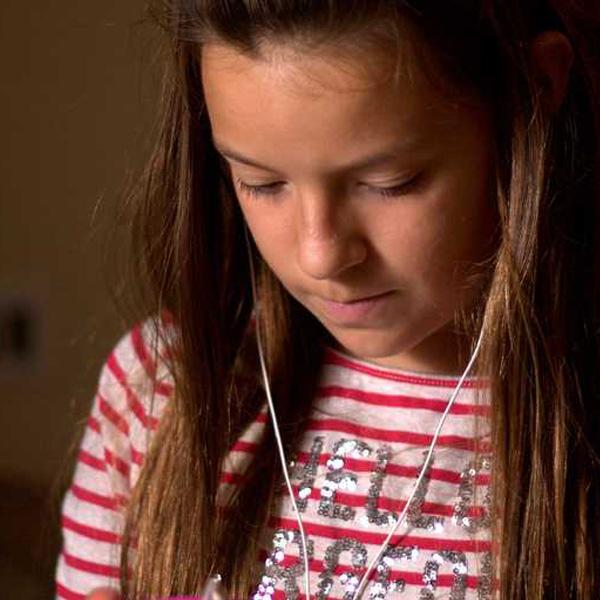 приложение, исследование, музыка, Ученые создали музыкальное приложение для борьбы с подростковой депрессией