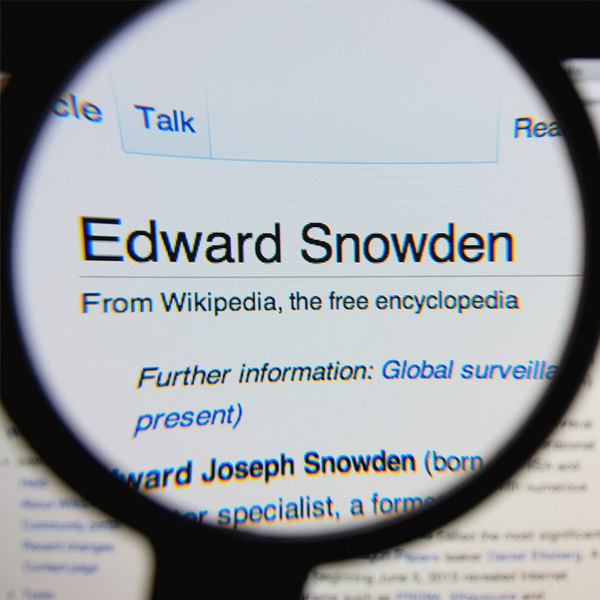 FBI, ФБР, Сноуден, В ФБР полагают, что вычислили «второго Сноудена»