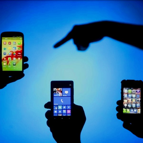 Мозг, наука, здоровье, смартфоны, Смартфоны изменяют форму мозга?
