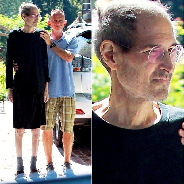 Стив Джобс, Тим Кук, Apple, iPhone, iPad, Apple Watch, Он готов был помочь, но Джобс ему отказал