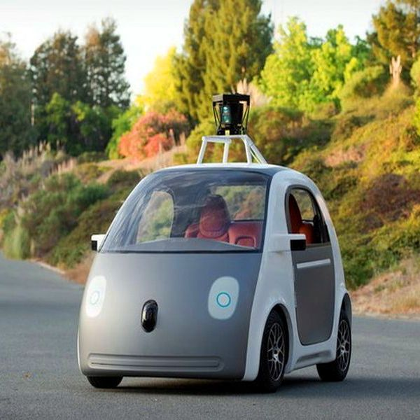 Google,Volvo,ДТП,авария,автомобиль,авто,автомобили, Google патентует подушки безопасности для пешеходов
