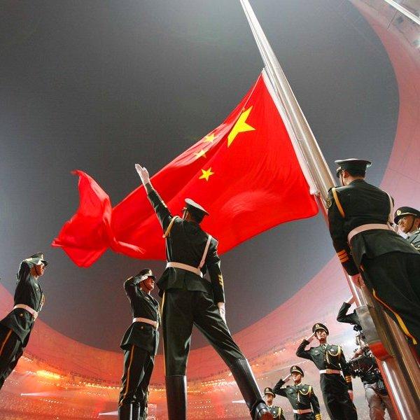Китай, Facebook, YouTube, Twitter, Тёмная сторона Поднебесной