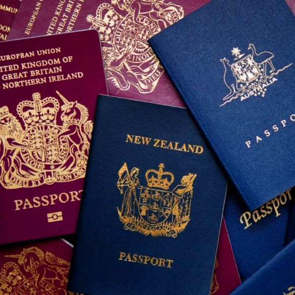 Путешествия, виза, паспорт, Каким паспортам больше всего рады в мире?