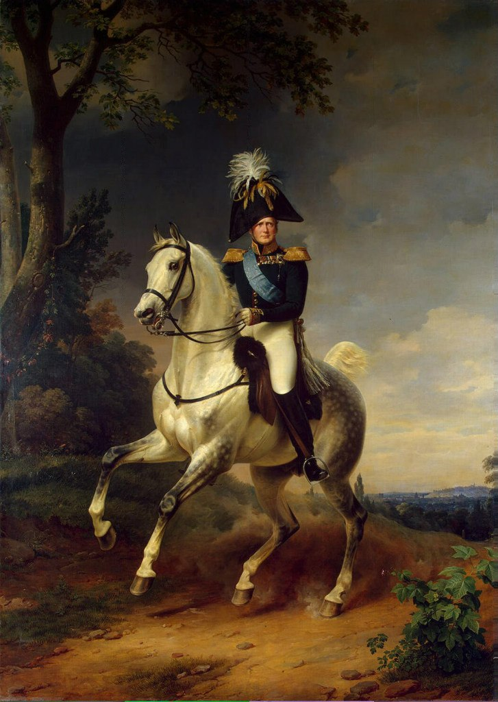 Император Александр I инсценировал свою смерть, чтобы стать праведным старцем История