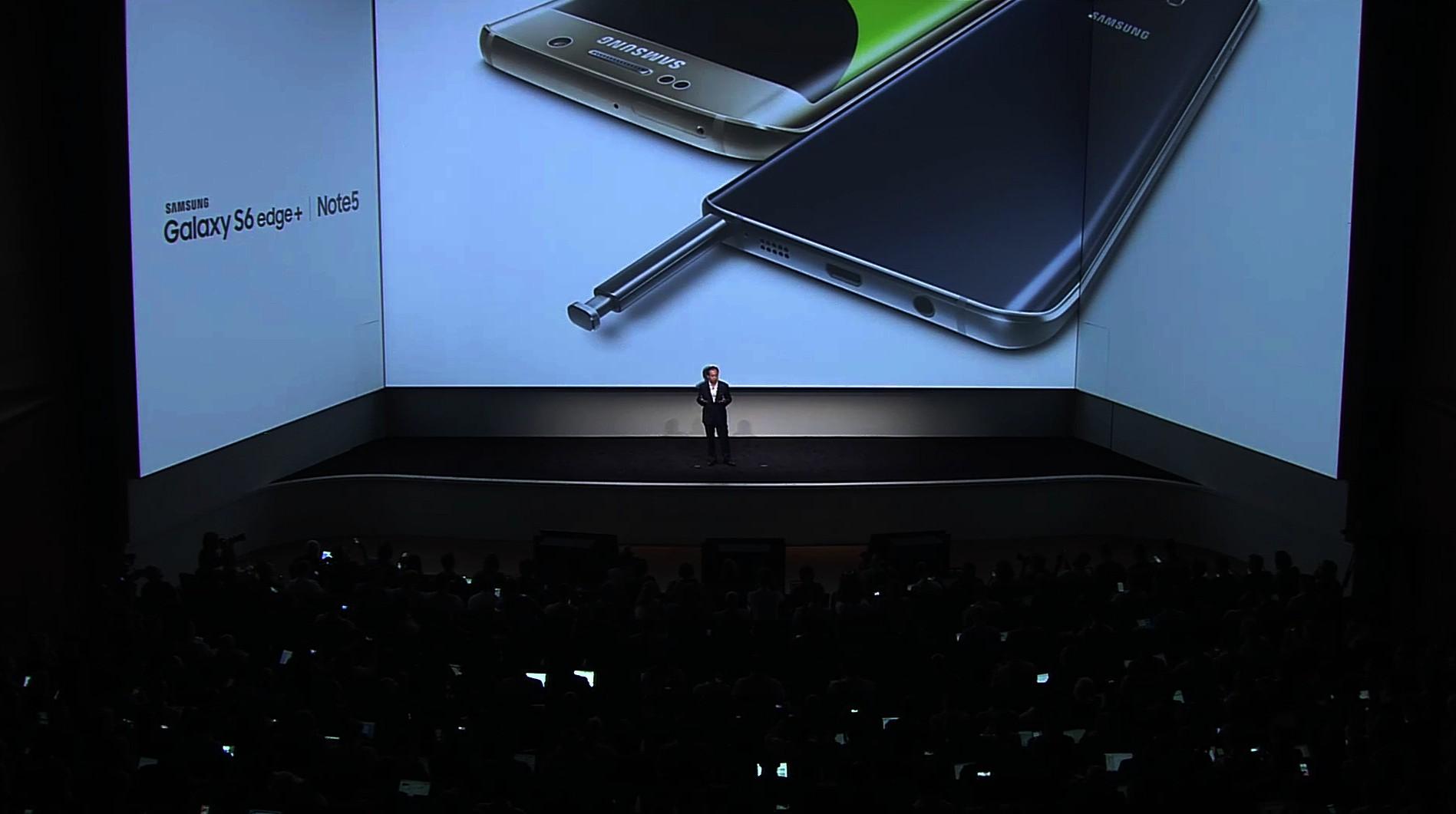 Samsung Galaxy Note 5 будет доступен по цене около $700, но сколько он стоит на самом деле?