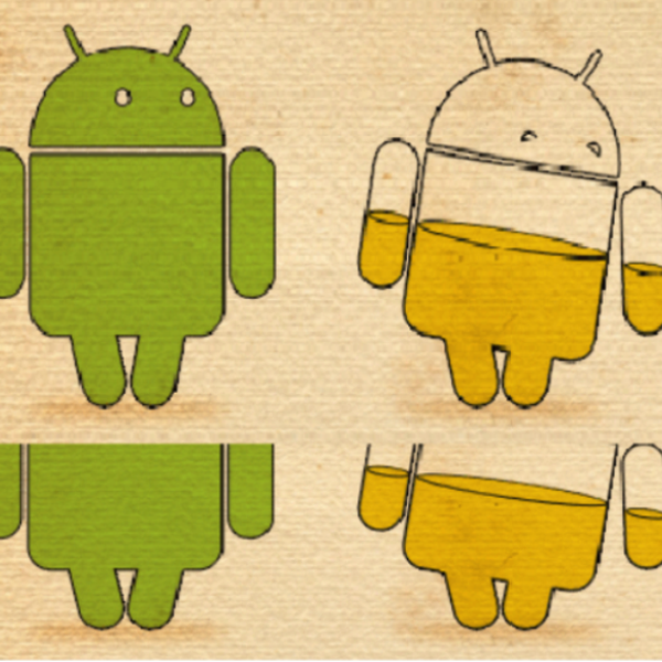 Планшет, смартфон, плеер, Ночь, проведённая у розетки: вредно ли «передерживать» смартфон на подзарядке?