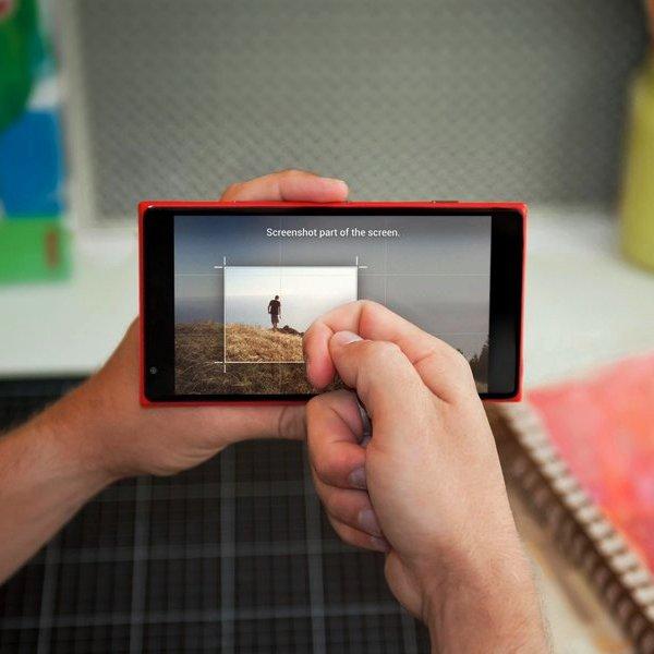 Kickstarter, идея, концепт, дизайн, смартфон, планшет, часы, Qeexo Touchscreen Technology: программисты научили смартфон определять угол касания пальцем сенсорного дисплея