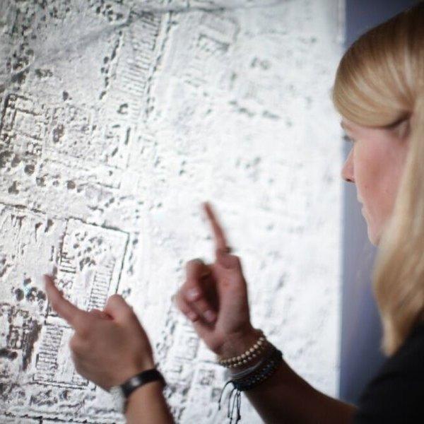 Исследование, история, археология, общество, соцсети, архитектура, TED Global Xplorer: помоги археологам найти сокровища, рассматривая спутниковые снимки Земли!