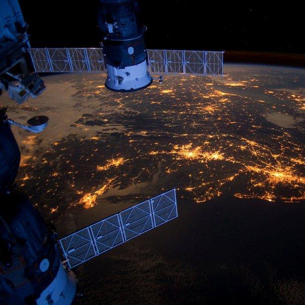 Исследование, идея, концепт, общество, социология, экономика, финансы, Искусственный интеллект поможет побороть бедность, анализируя спутниковые фотографии