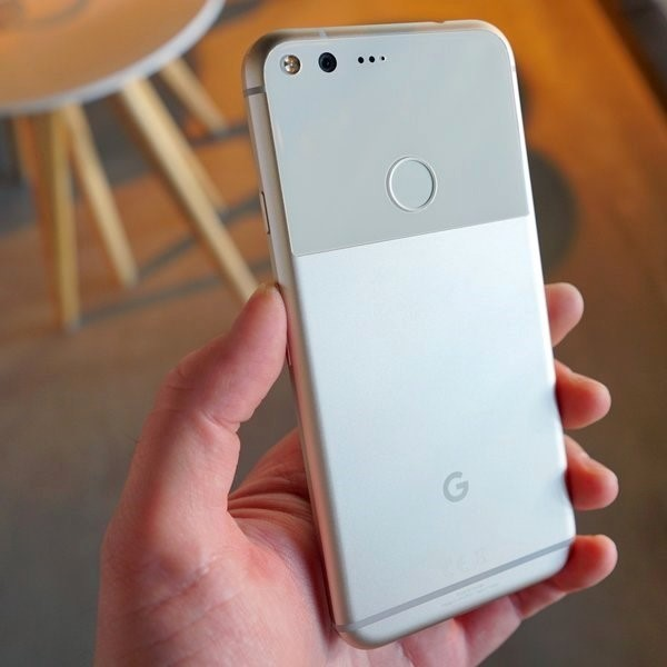 Google,Google Pixel,Android,смартфон, Made by Google: обзор флагманских смартфонов Google Pixel и Google Pixel XL
