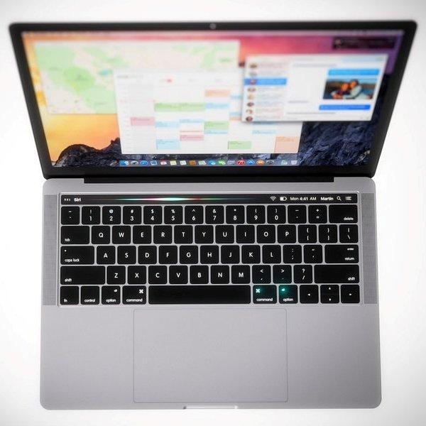 Apple, MacBook, ноутбук, В следующем месяце Apple представит новый MacBook