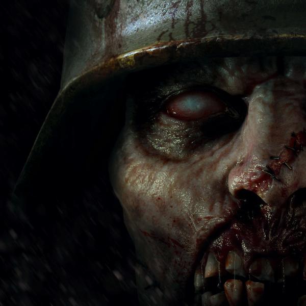 война,игры,рецензия,История, «Сони» показала геймплей новой Call of Duty: WWII