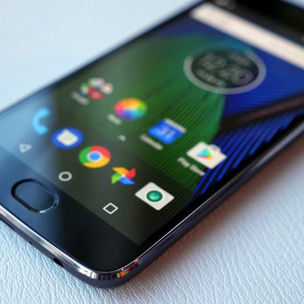 Motorola, Android, смартфон, «Уже не те американцы»: обновленные смартфоны Motorola G5S и G5S Plus