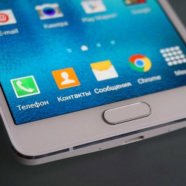 Samsung, Android, смартфон, «Опять припекло»: Samsung отзывает Galaxy Note 4 из-за риска воспламенения