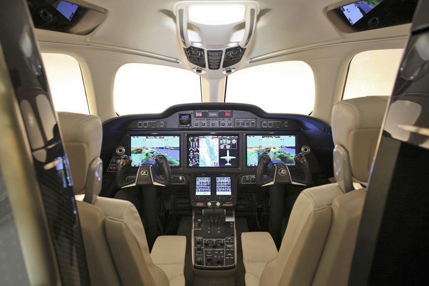 «Хонда» идёт на взлёт: HA-420 HondaJet - первый самолёт в истории автомобильной компании