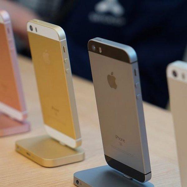 Apple, Стало известно, когда появится новый iPhone SE