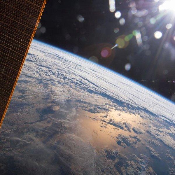 космос, Aurora Station - космический отель компании Orion Span