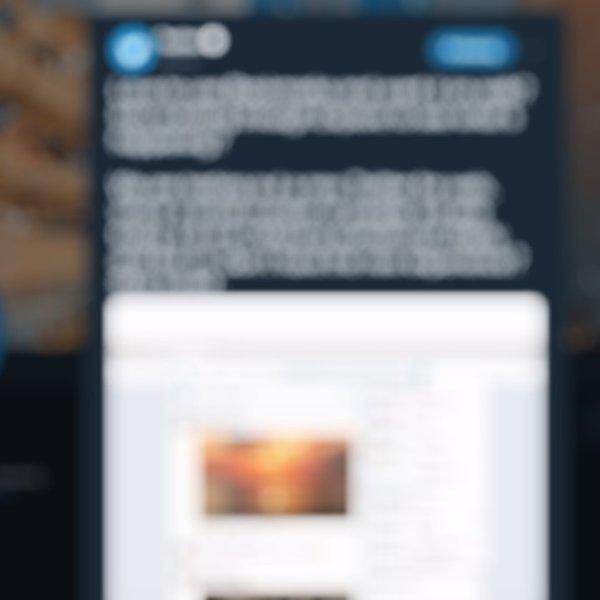 соцсети, Twitter добавил функцию сохранения твитов в закладки для веб-версии сайта